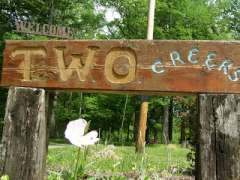 Two Creeks ROK Campground